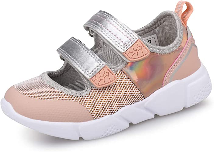 Childrens Fashion K Picture Fly Knit Sneaker Shoes