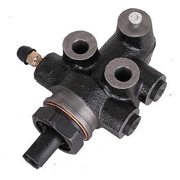 For Toyota FJ75 FZJ75 HZJ70 Brake Load Sensing Proportioning Valve 47910-26040