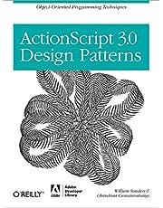 ActionScript 3.0 Design Patterns: Object Oriented Programming Techniques