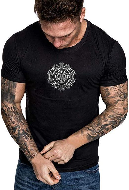 丨camisetas Manga Larga hombre丨camisetas Manga larga丨t ...