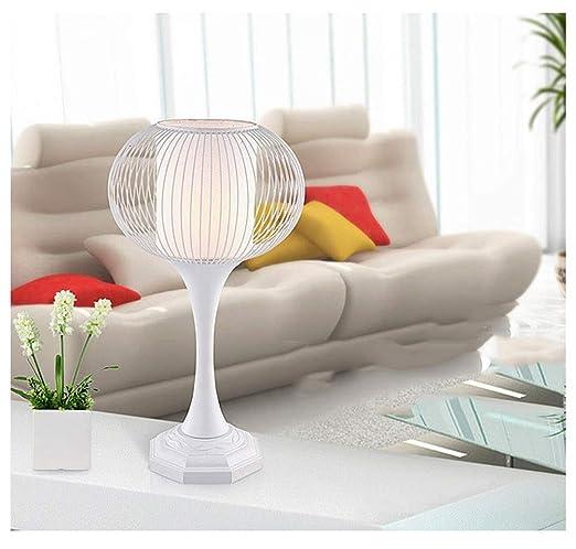 Bonita lámpara de mesa Lámpara de escritorio Lámpara de mesa de ...