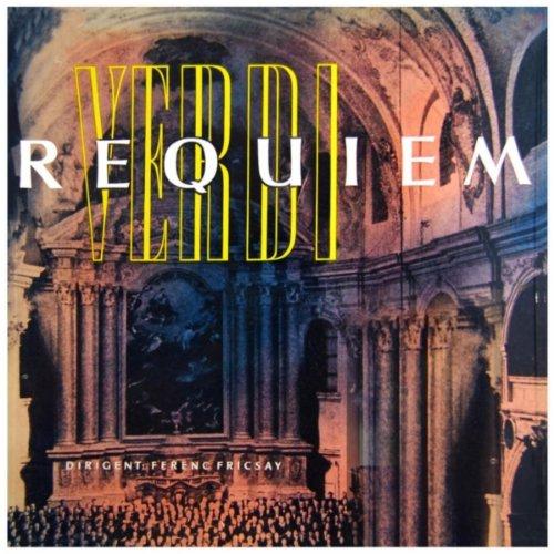 Amazon.com: Requiem: Rias Symphony Orchestra Berlin: MP3