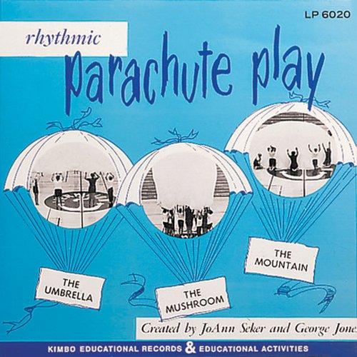 Rhythmic Parachute Play