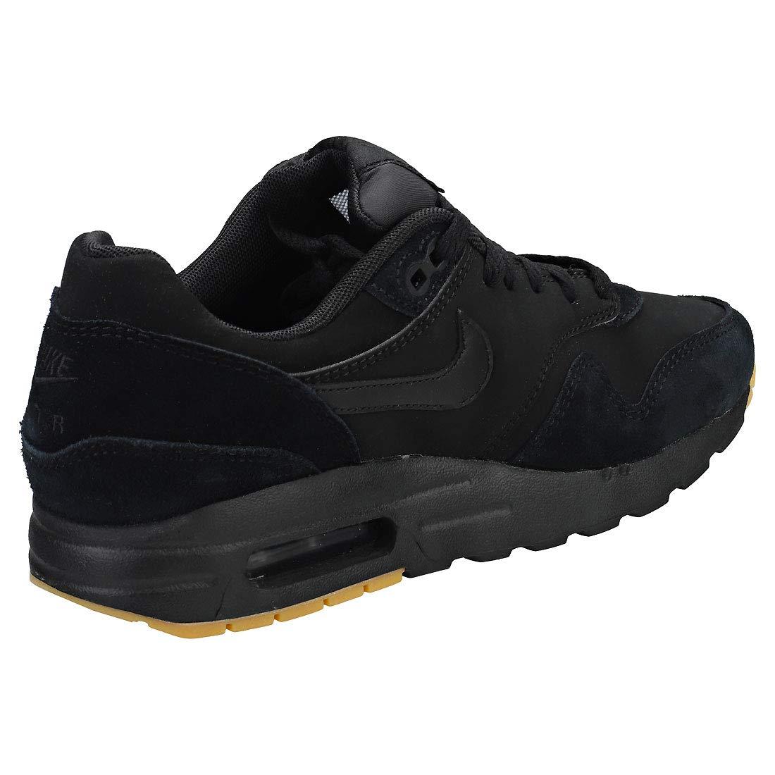 86ecd478447 NIKE Men's Air Max 1 (gs) Low-Top Sneakers, Multicolour Black/Gum Light  Brown 001, 6 UK: Amazon.co.uk: Shoes & Bags