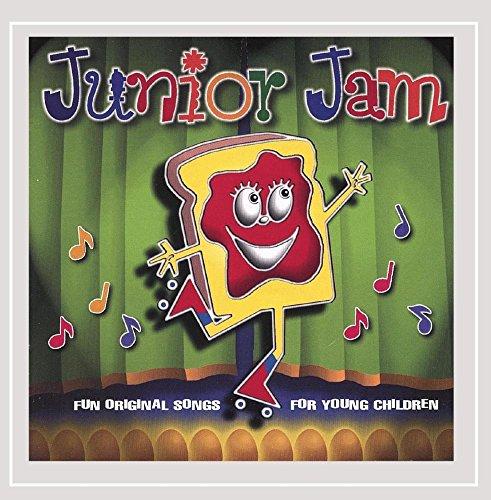 Junior Jam - 8