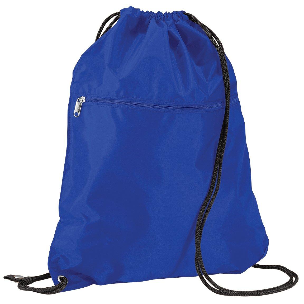 Quadra Premium Gymsac Over Shoulder Bag - 14 Litres UTBC771_1