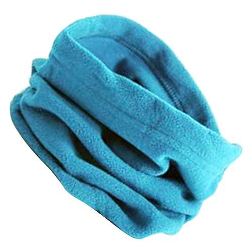 Sharplace Scaldacollo Confortevole Snood Sciarpa da Sci Caldo Invernale Moto per Donna Uomo