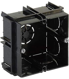 Famatel 3736 - Caja empotrar 36 elementos puerta opaca: Amazon.es: Bricolaje y herramientas