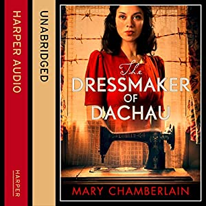 The Dressmaker of Dachau Audiobook