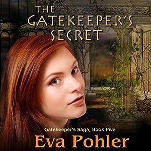 The Gatekeeper's Secret Audiobook