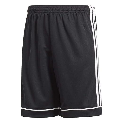2e0ae1a78 Amazon.com : adidas Youth Soccer Squadra 17 Shorts : Clothing