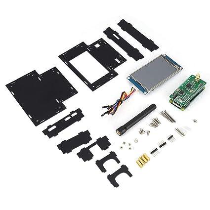 Amazon com: fosa Fully Assembled DIY Kit MMDVM Hotspot Board + 8G