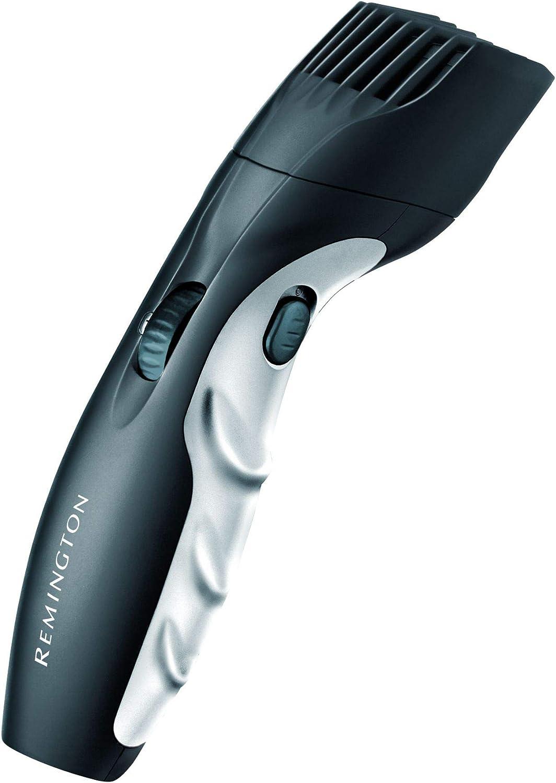 Remington MB320C Ceramic Beard- Barbero, Cuchillas Cerámica, Inalámbrico, 9 Ajustes, 1.5- 18 mm, Negro: Amazon.es: Salud y cuidado personal