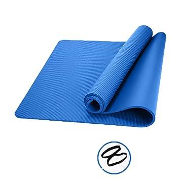 JianMeiHome Alfombra de Yoga Antideslizante Plataformas ...