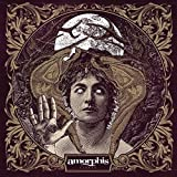 Amorphis: Circle [Ltd.Edition] (Audio CD)