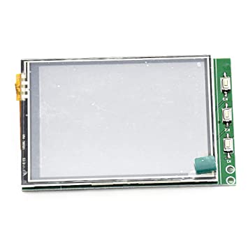"""3.2/"""" TFT LCD Touch Screen Module 320*240 RGB Display Board For Raspberry Pi 3"""