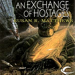 An Exchange of Hostages Audiobook