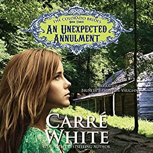 An Unexpected Annulment Audiobook