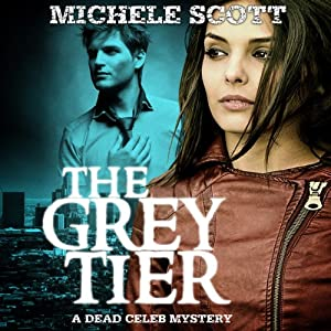 The Grey Tier Audiobook