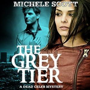 The Grey Tier Audiobook