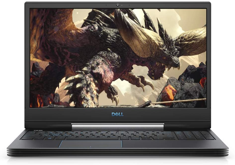 Dell G5 15 5590 15.6 Inch FHD Gaming Laptop (8th Gen Intel 6-Core i7-8750H up to 3.5 GHz, 16GB RAM, 512GB SSD, NVIDIA GeForce RTX 2060, Bluetooth, WiFi, HDMI, Windows 10 Pro
