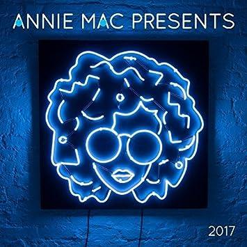 annie mac presents track listings