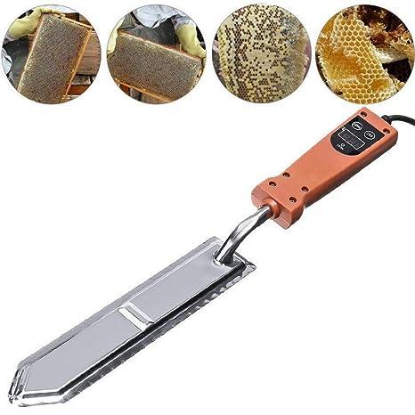 Cuchillo desatascador eléctrico, cuchillo desatascador de ...