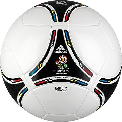 adidas – Balón de fútbol Euro 2012 Top Replique, Unisex, Fußball ...