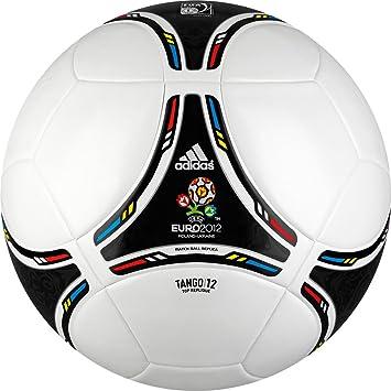 adidas - Balón de fútbol Euro 2012 Top Replique, Unisex, Fußball ...