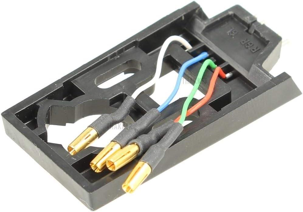 Dual TK 14 / 24 Cartridge holder Headshell: Amazon.es: Electrónica