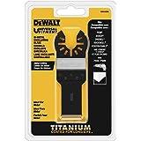 DEWALT Lâmina de ferramenta oscilante, titânio, corte de metal (DWA4209)