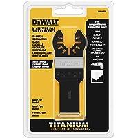 DEWALT DWA4209 Oscillating Titanium Metal Blade