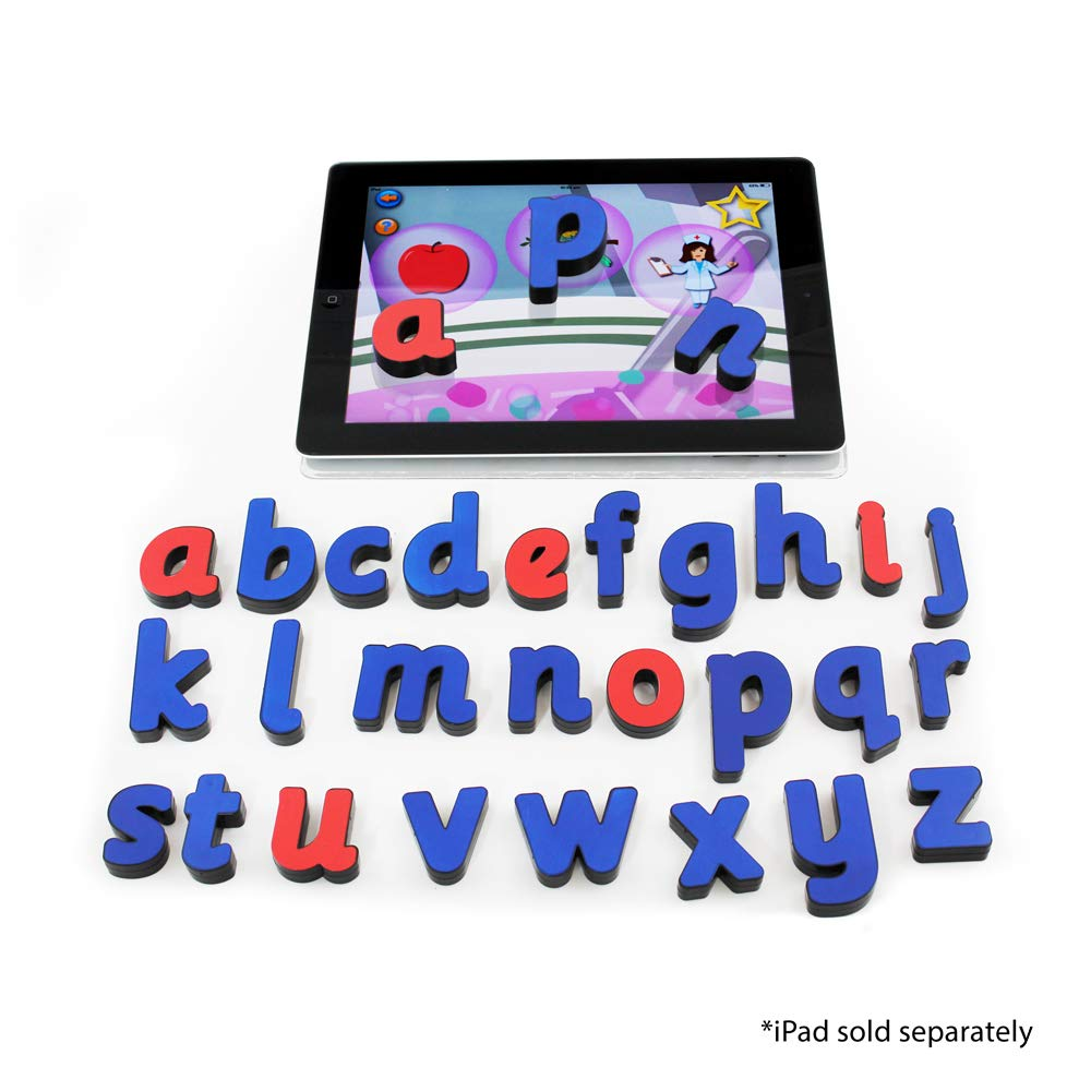 Junior Learning Touchtronic Letters Rejects from Studios JL300 Non-Classifiable Novelty