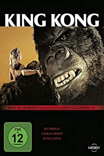 King Kong [Alemania]
