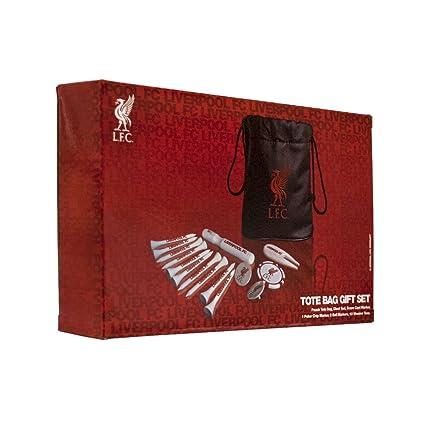 Amazon.com: Oficial LIVERPOOL FC bolsa Bolsa de golf Set de ...