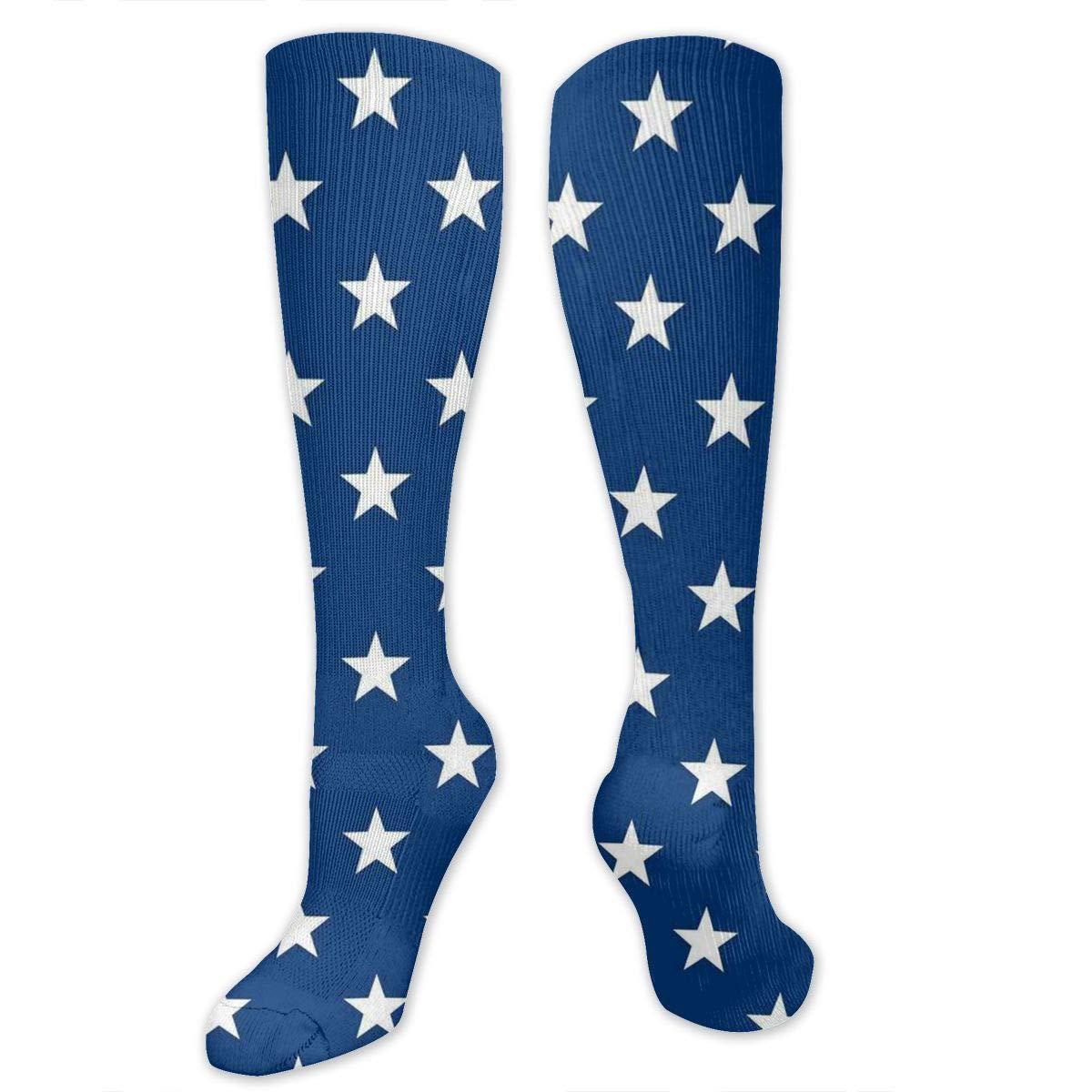 Stretch Socks Universe Stylish Winter Warmth for Women /& Men Athletic Sports