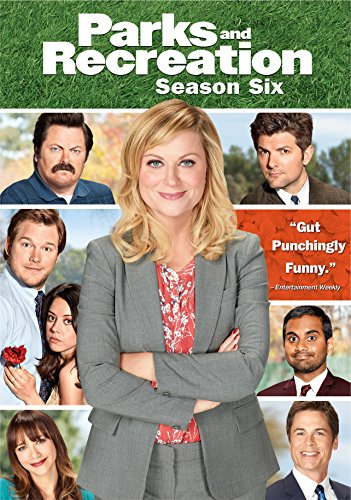 (Parks and Recreation: Season 6)