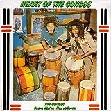 CONGOS - HEART OF THE CONGO (Vinyl)