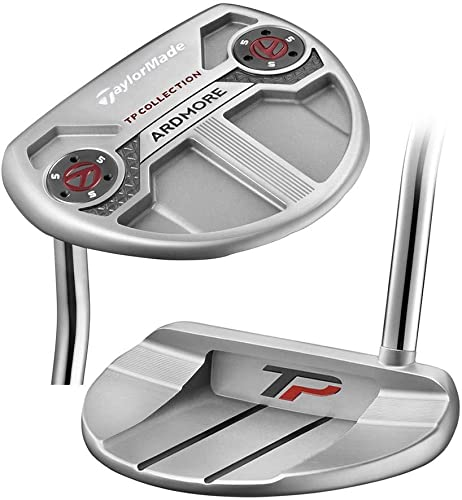 TaylorMade Golf 2017 Tour Preferred Collection Ardmore Putter Lamkin Grip