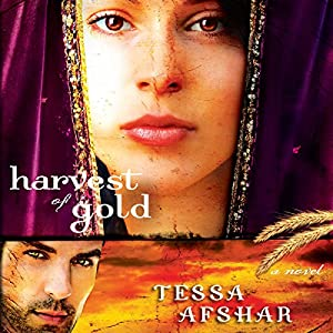 Harvest of Gold Audiobook