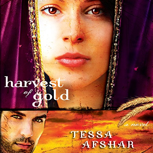 Harvest of Gold by Oasis Audio
