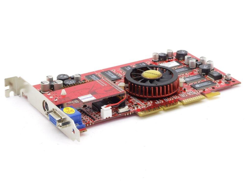 Gainward gn0530go032 GeForce 2 Pro 64 MB AGP Ordenador Vga ...