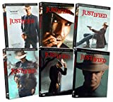 Justified (The Complete 1-6 Season)