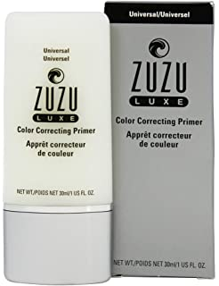 Color Correcting Primer Anti-Redness by zuzu luxe #17