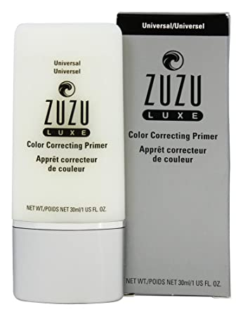 Color Correcting Primer Anti-Redness by zuzu luxe #20