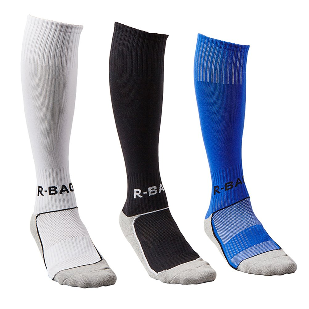 45363fc020 Thorn Bird Boys and Girls Sport Soccer Compression Socks Knee High Tube  Althletic Football Socks