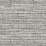 Norwall NT33705 Vinyl Faux Grasscloth Wallpaper Color Gray