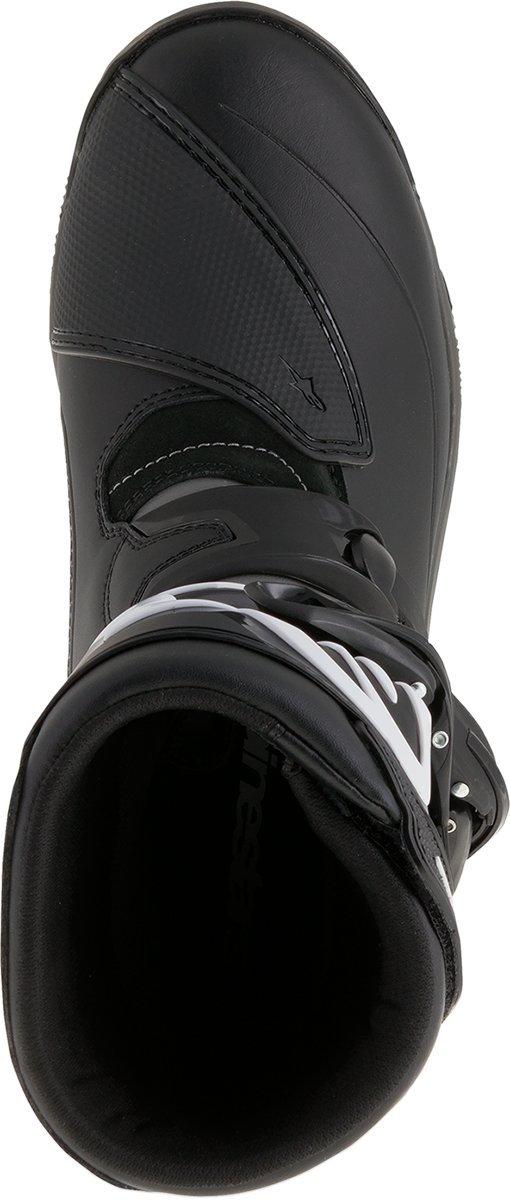 Black, 12 Alpinestars Mens Belize Drystar Boot