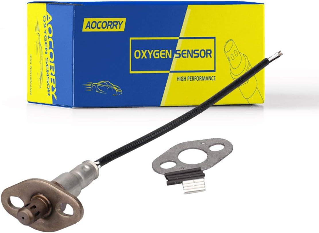 2PCS O2 Oxygen Sensor Downstream For 1994 95 1996 1997 1998 Toyota T100 2.7L 3.4
