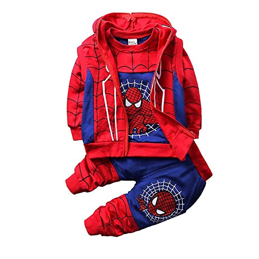 V1 Clothing CO Traje de niño, Ropa de Primavera para niños ...